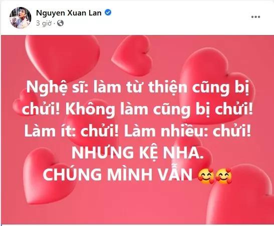 Yêu Lâm Bảo Châu, Lệ Quyên đau đầu khi liên tục vướng cảnh 'tai bay vạ gió'  2