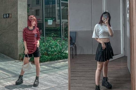 Ngỡ ngàng trước nhan sắc hot girl của ái nữ nhà Chiến 'chó' Hương vị tình thân 6