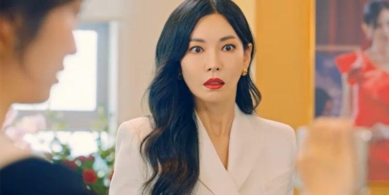 Cuộc chiến thượng lưu 3 tập 11: Cheon Seo Jin về 'chầu trời', Seok Kyung muốn đi tù để 'rửa tội' 5