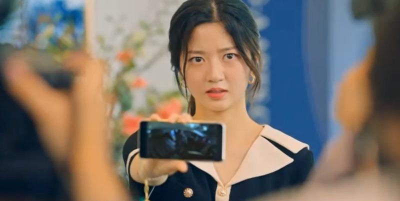 Cuộc chiến thượng lưu 3 tập 11: Cheon Seo Jin về 'chầu trời', Seok Kyung muốn đi tù để 'rửa tội' 4