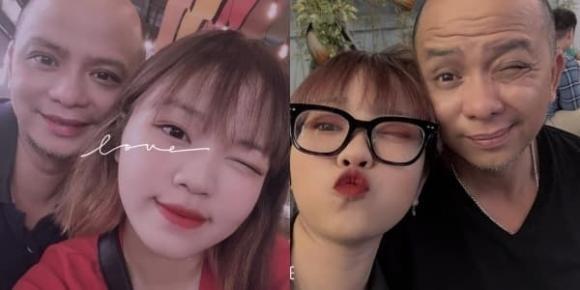 Ngỡ ngàng trước nhan sắc hot girl của ái nữ nhà Chiến 'chó' Hương vị tình thân 9