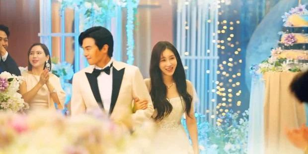 Cuộc chiến thượng lưu 3 tập 12: Ju Dan Tae chờ ngày phục thù, phá banh đám cưới của Su Ryeon và Logan Lee 3
