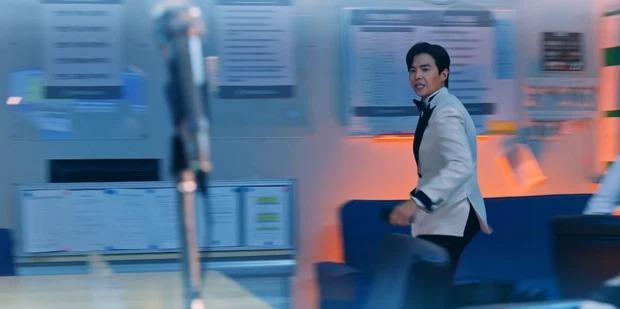 Cuộc chiến thượng lưu 3 tập 12: Ju Dan Tae chờ ngày phục thù, phá banh đám cưới của Su Ryeon và Logan Lee 4