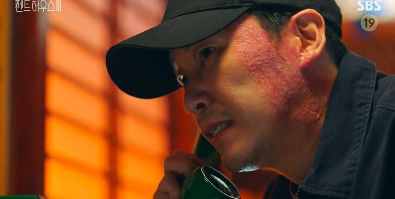 Cuộc chiến thượng lưu 3 tập 12: Shim Su Ryeon ra tay kết liễu Ju Dan Tae nhưng tính mạng không được bảo toàn 5
