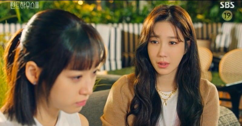 Cuộc chiến thượng lưu 3 tập 12: Shim Su Ryeon ra tay kết liễu Ju Dan Tae nhưng tính mạng không được bảo toàn 1