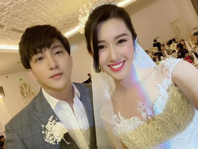 Mỹ nhân Việt hóa cô dâu màn ảnh nhỏ: Phương Oanh khí chất vợ 'tổng tài', Hồng Diễm sang chảnh nét tiểu thư 17