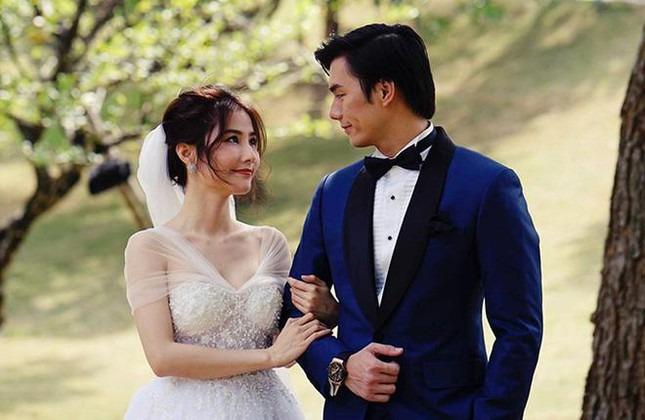 Mỹ nhân Việt hóa cô dâu màn ảnh nhỏ: Phương Oanh khí chất vợ 'tổng tài', Hồng Diễm sang chảnh nét tiểu thư 9