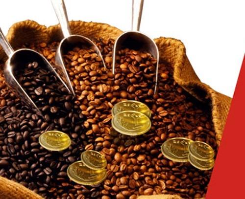 Giá cà phê hôm nay 29/9: Thị trường nội địa lẫn thế giới cùng chiều đi lên 2