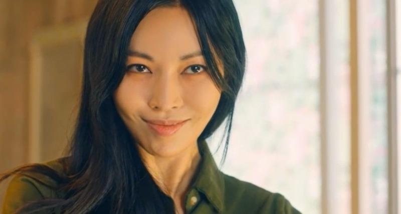 Cuộc chiến thượng lưu 3 tập 13: Lại thêm người 'bay màu', Shim Su Ryeon vừa được cứu sống nay lại lâm nguy 3