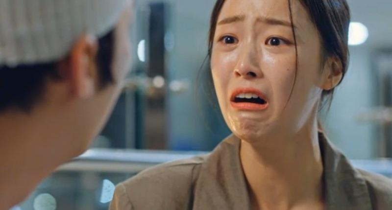 Cuộc chiến thượng lưu 3 tập 13: Lại thêm người 'bay màu', Shim Su Ryeon vừa được cứu sống nay lại lâm nguy 5