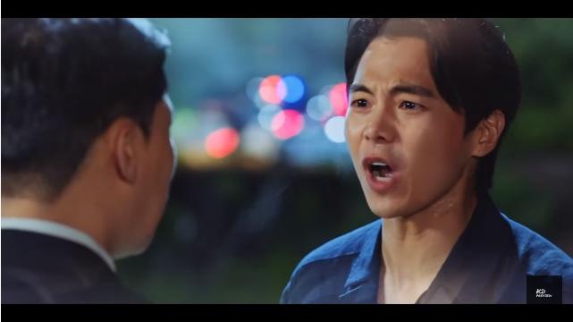 Cuộc chiến thượng lưu 3 tập cuối: Cặp gà bông đầy ngọt ngào, Shim Su Ryeon thực sự hạnh phúc bên Logan Lee?  1