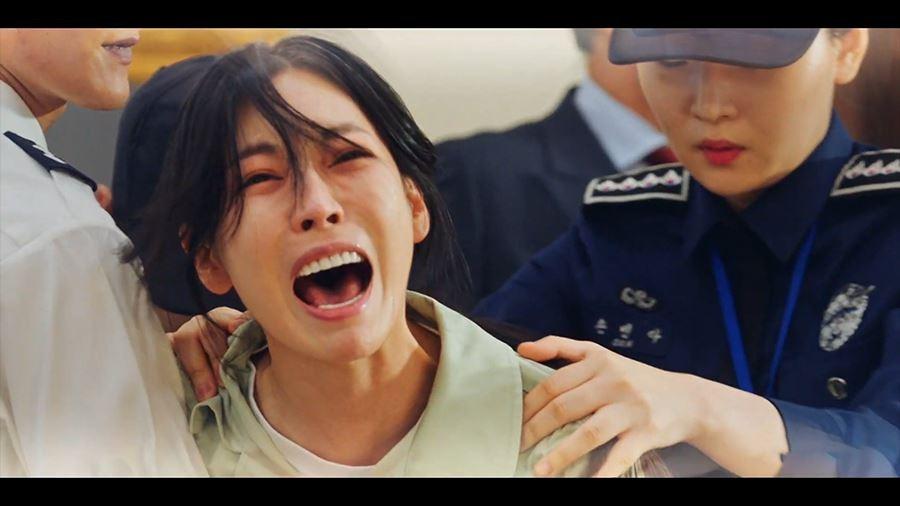 Cuộc chiến thượng lưu 3 tập cuối: Cặp gà bông đầy ngọt ngào, Shim Su Ryeon thực sự hạnh phúc bên Logan Lee?  4