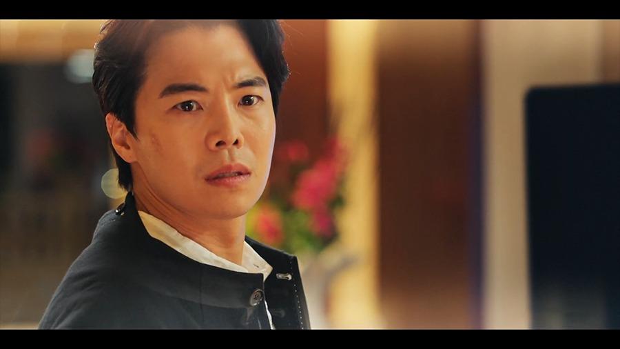 Cuộc chiến thượng lưu 3 tập cuối: Cặp gà bông đầy ngọt ngào, Shim Su Ryeon thực sự hạnh phúc bên Logan Lee?  9