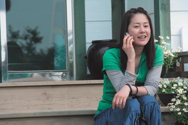 6 nữ thần mặt mộc của phim Hàn: Son Ye Jin 'vô đối', Song Hye Kyo đầy rạng ngời 7