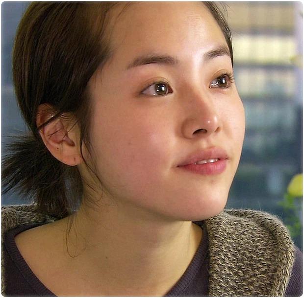6 nữ thần mặt mộc của phim Hàn: Son Ye Jin 'vô đối', Song Hye Kyo đầy rạng ngời 12
