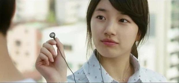 6 nữ thần mặt mộc của phim Hàn: Son Ye Jin 'vô đối', Song Hye Kyo đầy rạng ngời 13