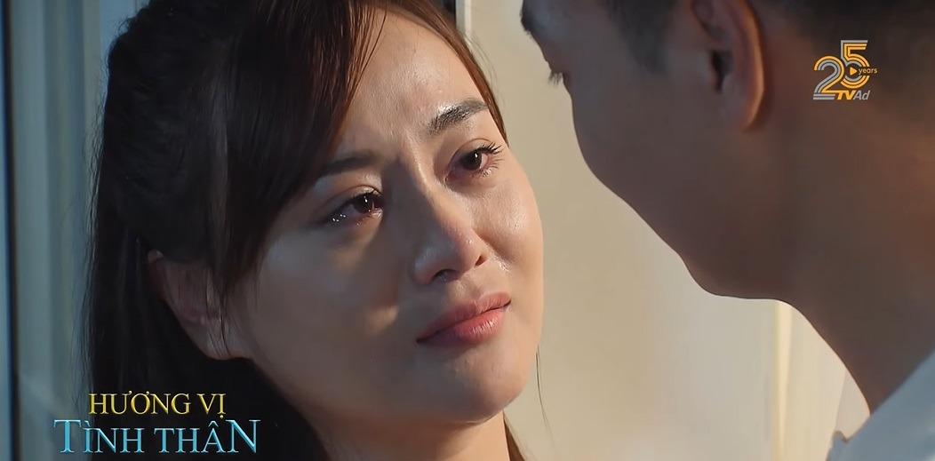 Hương vị tình thân phần 2 tập 29: Thy 'dằn mặt' tiểu tam, bà Xuân bị ông Khang lột bộ mặt thật 5