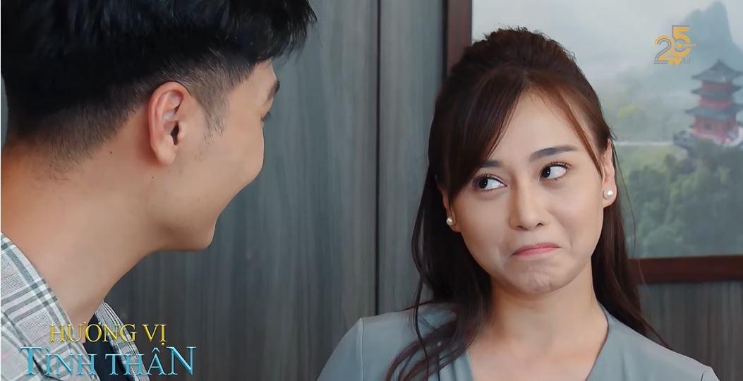 Hương vị tình thân phần 2 tập 32: Ông Khang nghi ngờ điều mờ ám về cuộc thi hoa hậu của bà Xuân 2