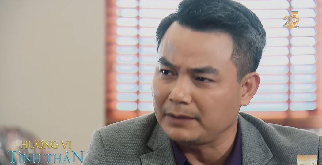 Hương vị tình thân phần 2 tập 32: Ông Khang nghi ngờ điều mờ ám về cuộc thi hoa hậu của bà Xuân 4