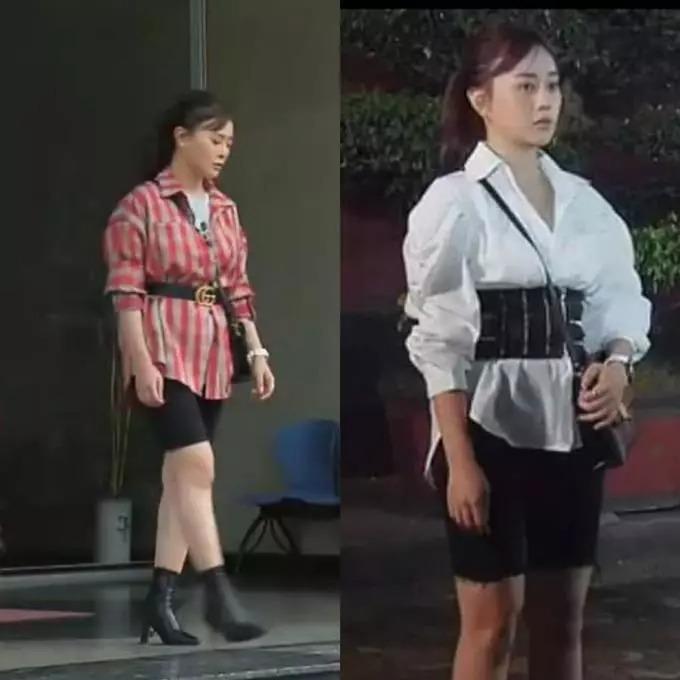 Phương Oanh 'cực căng' trước phản ánh về khoảnh khắc 'xấu xí' trong Hương vị tình thân 5