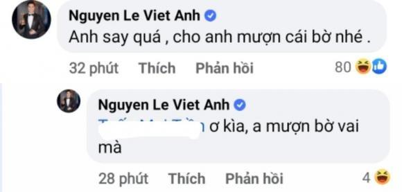 Quỳnh Nga khoe đường cong căng 'tràn bờ đê' khiến Việt Anh phải lập tức có hành động 5