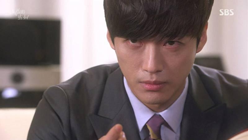 8 tài tử Kbiz vẫn điển trai dù hóa 'ác nhân' trên màn ảnh: Hyun Bin, Lee Jong Suk có mặt! 12