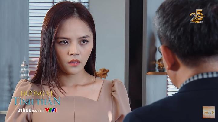 Hương vị tình thân P2 tập 33: Bà Xuân bất ổn hậu bị đòi sao kê, ông Khang khen ngợi Nam để cảnh cáo Thy 7