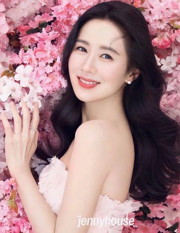 Son Ye Jin thuở 'chân ướt chân ráo' vào nghề: Nhan sắc như thiên thần phải đưa ngay lên làm nữ chính! 1