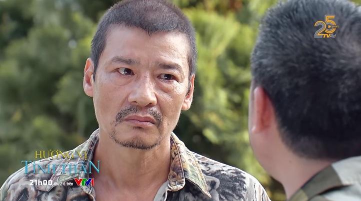 Hương vị tình thân phần 2 tập 36: Bà Xuân 'quay xe' với Nam, 'tiểu tam' lớn tiếng khuyên Thy bỏ chồng 5