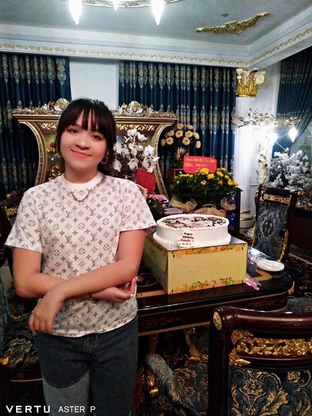 Bà Phương Hằng hiếm hoi hé lộ về hạnh phúc nơi 'danh gia vọng tộc' 2