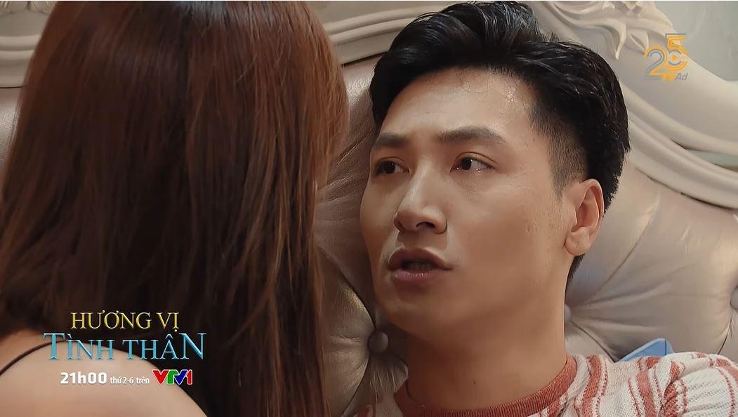 Hương vị tình thân phần 2 tập 38: Long muốn mời ông Sinh về làm viêc, ông Tấn lấy Nam đe dọa ông Sinh 2