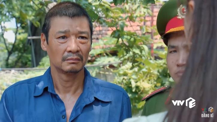 Hương vị tình thân phần 2 tập 42: Ông Sinh bị bắt giữ, vướng vòng lao lý với tội trạng hệt năm xưa 2