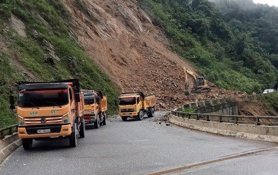 2 tỉnh miền Trung chịu thiệt hại nặng nề giữa mùa mưa lũ 3