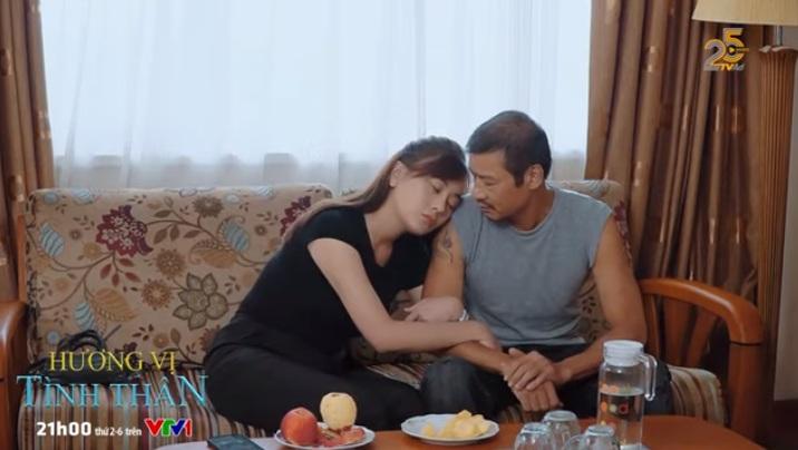 Hương vị tình thân phần 2 tập 47: Thy nghi ngờ về quá khứ của mẹ ruột, phỏng đoán bà Sa ngoại tình 5