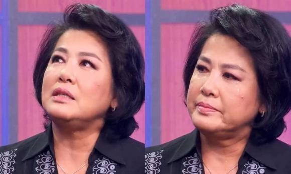 Con gái Phi Nhung bí mật sinh con tại Mỹ, cố ca sĩ vừa lên chức bà đã chẳng thể gặp đứa cháu ngoại còn đỏ hỏn 2