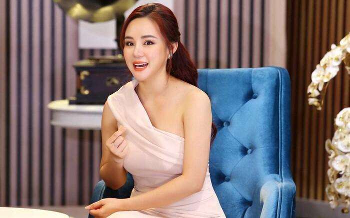 Trang Trần bênh Vy Oanh vụ 400 tỷ: 'Nói tiền mồm thì ai chẳng nói được' 1