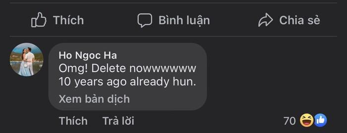 Kim Lý phản ứng 'bất ngờ' khi thấy Hồ Ngọc Hà khiêu vũ cùng đàn ông ngoại quốc 2