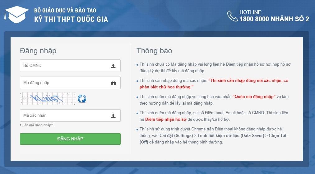 Tra cứu điểm thi tốt nghiệp THPT 2021 Lào Cai theo tên, SBD chính xác nhất 1