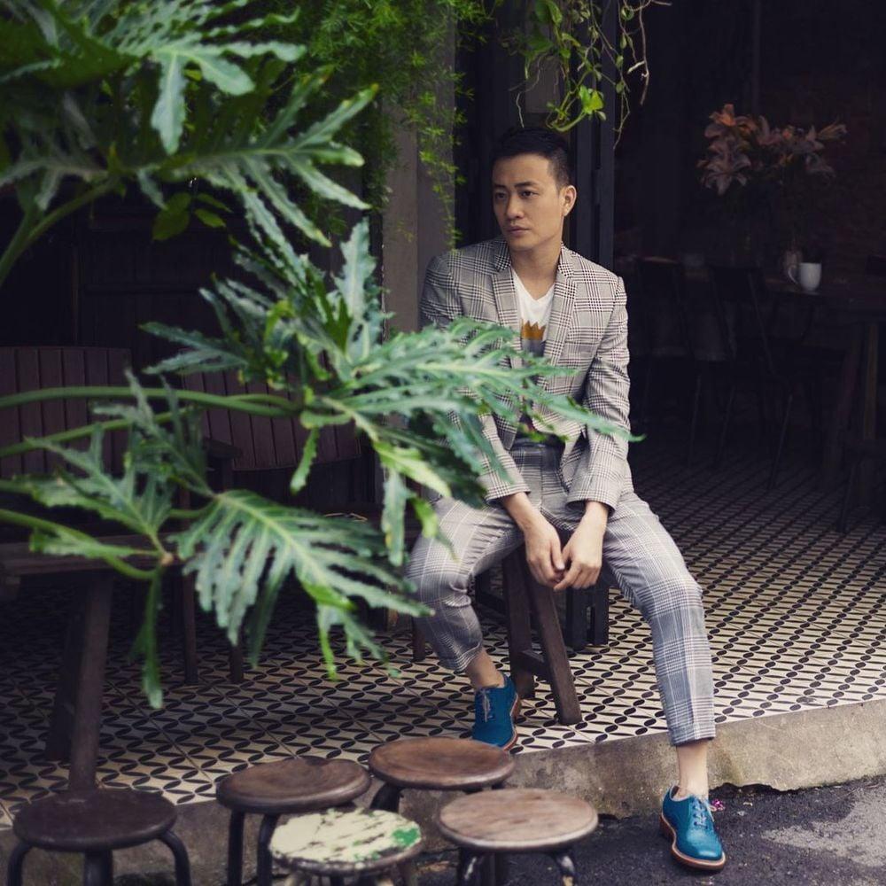 Lương Mạnh Hải: 40 tuổi bị nghi ngờ là trai 'cong', danh tính 'nửa kia' gây ngỡ ngàng 2