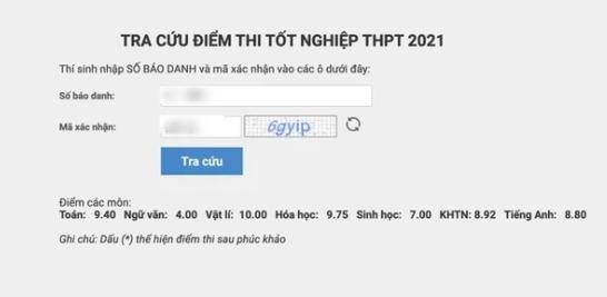 'Em họ Sơn Tùng M-TP' lọt top 5 thủ khoa thi THPT: Chính chủ nói gì? 2