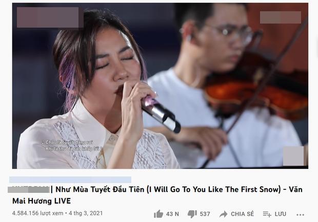 Clip: Nam Em ngồi hát, CĐM nhận xét 'đánh bay' Chi Pu, 'ăn đứt Văn Mai Hương' 2
