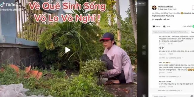 Showbiz hot 27/7: Vy Oanh vượt bà Phương Hằng 1 điều khi 'nằm ổ', Báo TQ mừng vì 'tổn thất' của ĐT VN 3