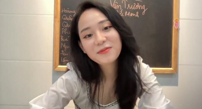 HS yêu cầu cô giáo Minh Thu show 1 bộ phận nhạy cảm, phản ứng của cô mới gây ngỡ ngàng 1