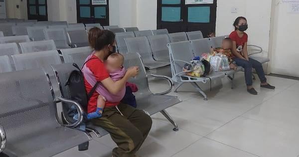 Diễn biến mới nhất vụ chồng 'quên' 2 bà mẹ và 3 đứa con ở Huế khi đi tránh dịch 2