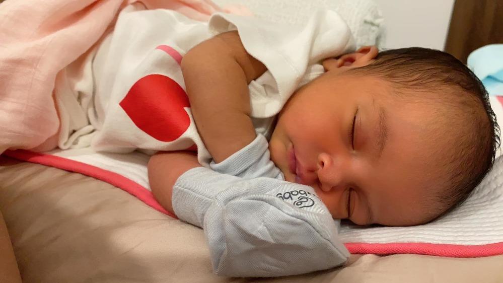Con gái Võ Hạ Trâm mới sinh gặp vấn đề sức khỏe, tái phát nhiều lần 2
