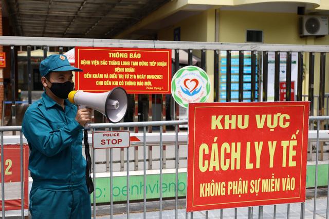 Phú Thọ: Hóng xem tai nạn giao thông, 51 người thành F1 của bệnh nhân Covid-19? 2