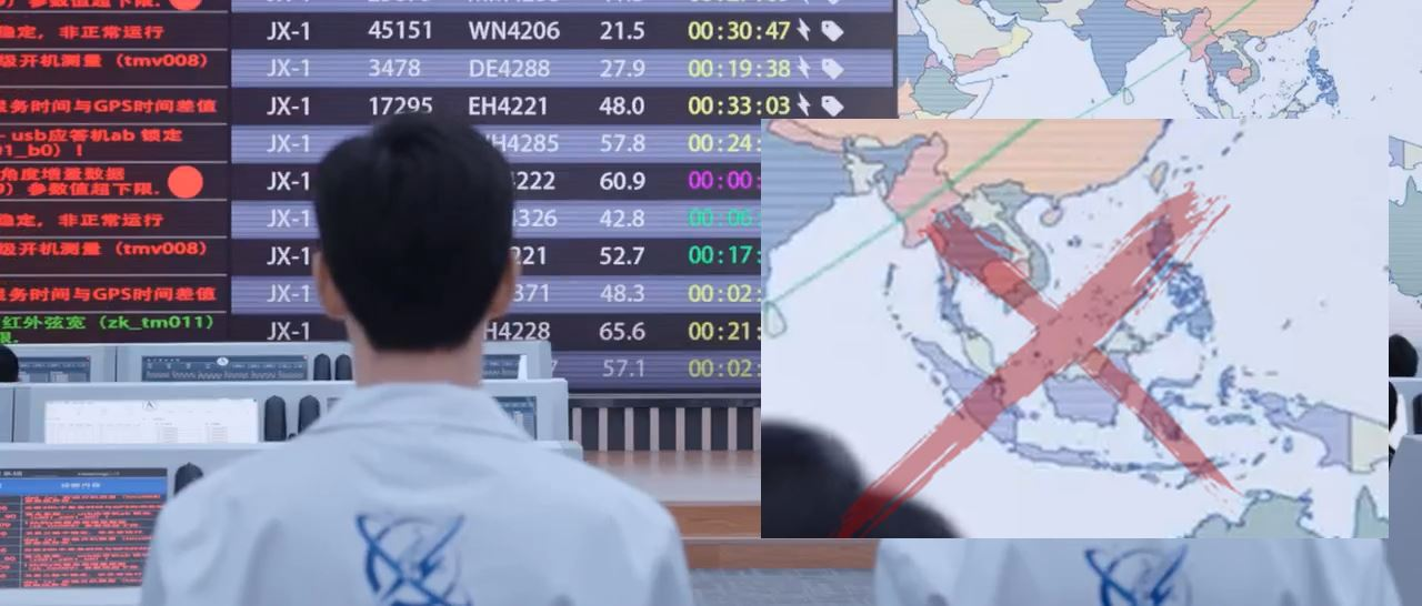 Showbiz 5/8: Tiết lộ di nguyện cuối NS Giang Còi, lại xuất hiện phim TQ cài cắm 'đường lưỡi bò'  2
