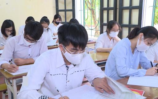 Đáp án đề thi môn Toán mã đề 101 tốt nghiệp THPT Quốc Gia năm 2021 đợt 2 1