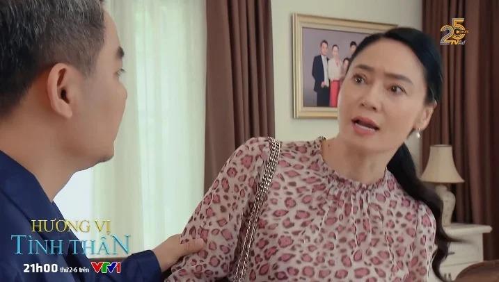 Showbiz 11/8: Bà Xuân bị yêu cầu ra khỏi nhà trong Hương vị tình thân; Con trai Hoài Linh thái độ với Jack 1