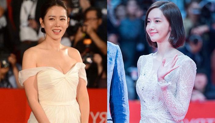 'So kè' thần thái giữa diễn viên và idol xứ Hàn: Min Young, Suzy, YoonA, Seolhyun 'tuột dốc'? 1